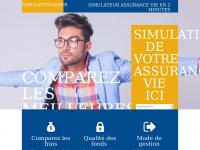 simulationassurancevie.com
