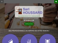 menuiserie-houssard.com