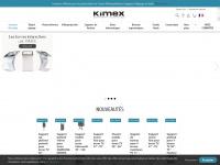 kimexinternational.com