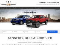 kennebecdodge.ca