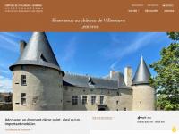 Chateau-villeneuve-lembron.fr
