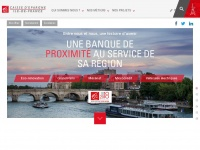 caisse-epargne-ile-de-france.fr