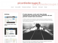 Picardiedecoupe.fr