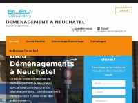 bleu-demenagements.ch