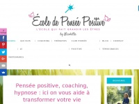 ecoledepenseepositive.com