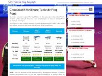 table-de-ping-pong.info