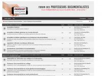 profdoc.fr