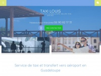 taxi-louis-guadeloupe.fr