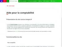 Cactus-compta.fr