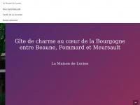 lamaisondelucien.fr