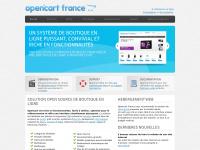 opencart-france.com