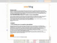 Overblog - Les meilleurs blogs et la meilleure plateforme de blog