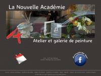 Lanouvelleacademie.fr