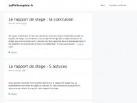 Laphilosophie.fr