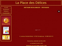 laplacedesdelices.fr