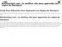 blackjackjeu.com