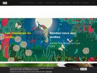 larochecourbon.fr