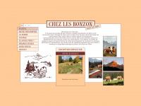 Chezlesbonzon.ch