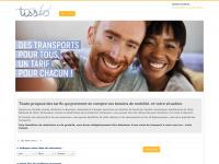 mon-tarif-tisseo.fr