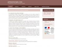 primeenergie.com