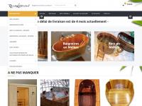 baignoire-et-spa-en-bois.fr