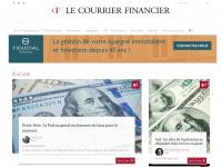 lecourrierfinancier.fr