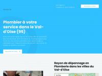 plombier-95-service.fr