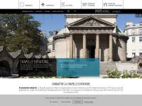 Chapelle-expiatoire-paris.fr