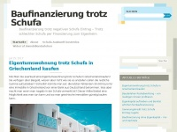 baufinanzierungtrotzschufa.wordpress.com