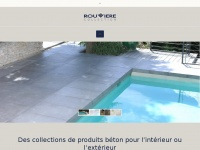 rouviere-collection.com