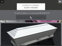 pompesfunebres-marty-thierry.fr