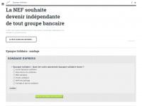 epargne-solidaire.com