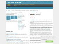 le-code-promo.fr