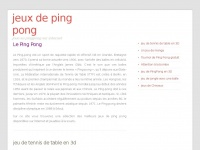 le-ping-pong.fr
