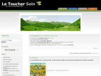 le toucher dans la démarche de soin - Le Toucher, Soin de Notre Tête - le-toucher-soin.fr