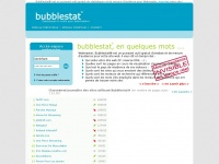 bubblestat.com