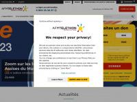 afm-telethon.fr