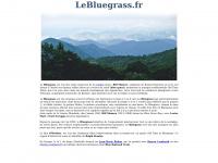 lebluegrass.fr