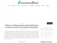 assurance2pret.com