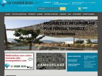 lecasquebleu.fr