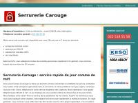 Serrurerie-carouge.ch