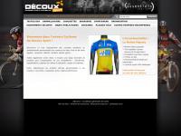 Decoux-cyclisme.fr