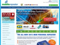 mobilerepeatersouthafrica.com