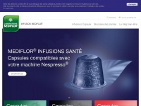 infusion-mediflor.fr