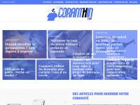 coranthin.com