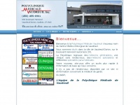 polycliniquemedicalevaudreuil.com