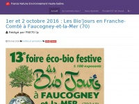 fne70.fr Thumbnail