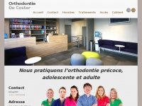 orthodontiedecoster.be