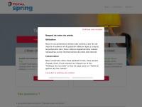 total-spring.fr