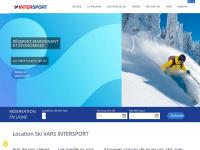 intersport-vars.com